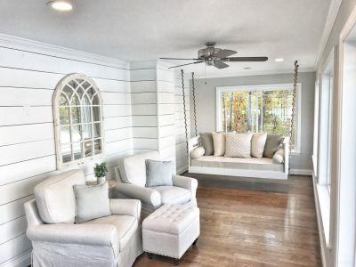 Wood Shiplap Siding Installation Services In Virginia